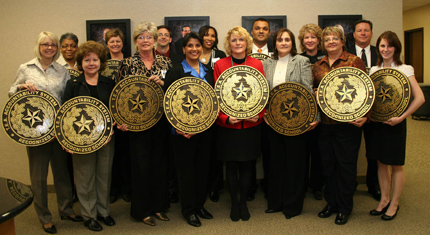 Heb Isd Honors Recognized Schools Hurst Euless Bedford Isd